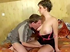 a nice fuck ends with a warm cum kiss