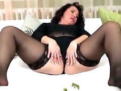 little girls sex xxx haired mature fingering herself in stockings