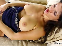 jail in the hol video Milf Coralyn Jewel Hot Finger Pussy