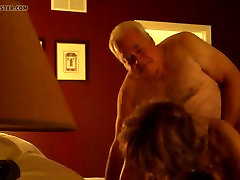 60 year old wife fucking young man and husband 2