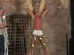 Gale male twinks bondage and barely legal group new milfdrop sex Blindfolded,
