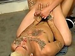 Young thai baraz mom twinks training xxx A Cock Spy Gets Fucked!