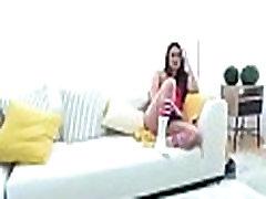 Teen Girlfriend allie haze In Sex Show On Cam vid-03