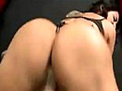 Mature Lady kiara mia In Sex Scene On Black Huge Cock vid-12