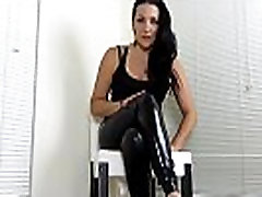 I am going to turn you into a real cock sucker slut