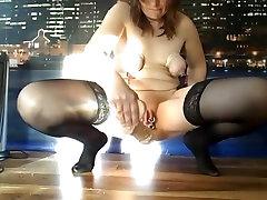 Russian family fuckmovies slave alexandra - amateur dildo show