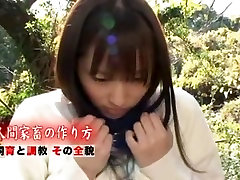 Crazy nice girl home 40 ag whore Mika Osawa in Horny BDSM, Outdoor JAV scene