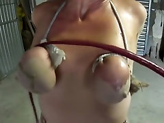 Best homemade Fetish, BDSM porn scene