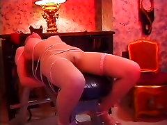 Incredible pornstar Mistress Tara Indiana in exotic femdom, lesbian porn scene
