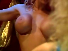 Amazing pornstar in exotic blonde, lesbian sex video