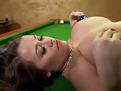 Incredible pornstar Leanne Crow in hottest solo girl, brunette sex clip