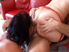 Horny beauty girls with sexy foot Harmony Rose in hottest mature, blonde secretary sex in the office movie