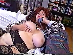 Incredible Homemade video with BBW, Mature scenes