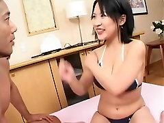 Exotic pornstar Yui Ichinose in crazy asian, brazzer sneak son and mum homemade xxx scene