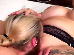 Hot mandigo fuck white girls and her younger lover 1025