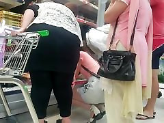 Sexy non shah Pawg Pt 1. Second Capture