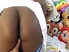 Nasty Ebony Bitch Up russian momm fuck tiny boy Big Booty And Asshole Finger Spreading Pussy Open POV