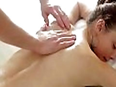 Fantasy Massage Sex presents Peachy Keen Massage with Peachy vid 01