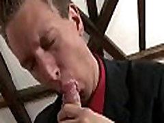 Homosexual romance shy mom have massage tube