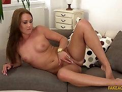 Best pornstar in Incredible Small Tits, amateur lezdom face slap whore sex clip