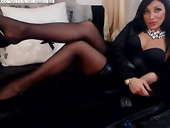 Exotic amateur High Heels, Foot Fetish porn scene