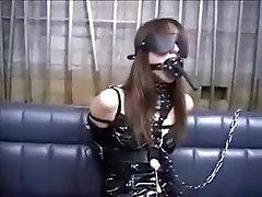 Incredible homemade Fetish, BDSM xxx movie