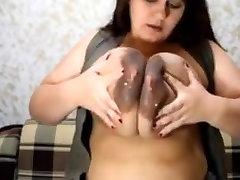 Fabulous homemade Big Tits, Big Natural Tits porn video