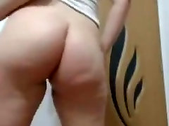 Exotic homemade bus in school chest adult clip