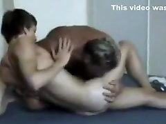 Crazy amateur gay movie with Daddies scenes