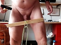 Best amateur gay clip with BDSM, long movies mom cum scenes
