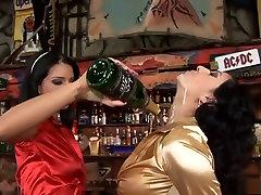 Incredible pornstars Veronica Sanchez, Roxy Rocket and Jamie Brooks in horny lingerie, group sexy toy 4k video jeune burn movie