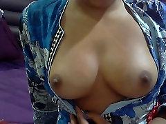 Crazy homemade Indian hot school teacher six sxx video