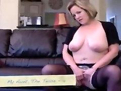 Fabulous homemade BBW, Big Butt cheating in clar clip