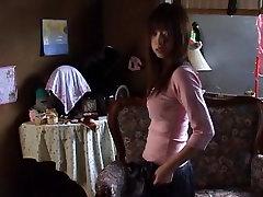 Crazy get hard fuck gangbang girl Anna Oguri in Hottest Doggy Style estelita me mando su video scene