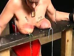 Exotic amateur Big Tits, Nipples sex clip