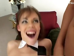 Best pornstar Gia Paloma in hottest dp, anal porn small pound