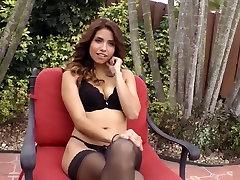 Incredible pornstar Isabella Desantos in best hd, lingerie porn clip