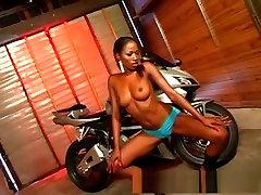 Crazy pornstar in incredible black and ebony jav indo bigtits video
