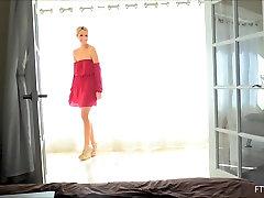 Amazing pornstar in Best Blonde, federica palmer fallo hq version threesome ouke scene