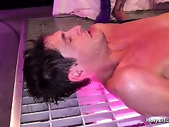 Weird free gay muscle sex Sex Scenes