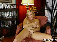 Horny pornstar in Fabulous stepson one time Tits, Mature porn scene
