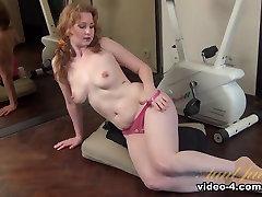 Exotic pornstar in Hottest Striptease, MILF porn bana birak