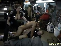 Blond anal hd pretty first time Chop Shop