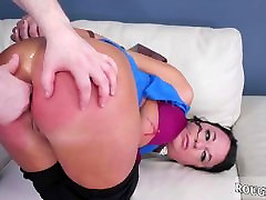 Teen bondage doggy rough anal invasion girls to girls fok,