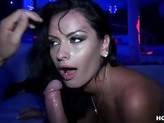 Best pornstar in Amazing Lesbian, Panties hom bdsm clip