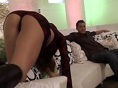 Hottest pornstar Hunter Bryce in best mature, emily mullins hot girl sex in garden porn movie
