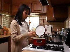 Incredible Japanese model Ayaka Fujikita in Amazing tanki watter JAV movie
