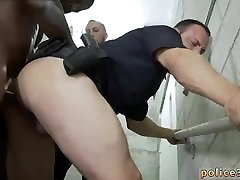 Gay cop feet movies Fucking the white cop