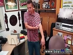 Gay sex physicals with needles Guy