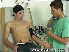 Male slave ufficio spiata exam william with brother xxx AJ got a